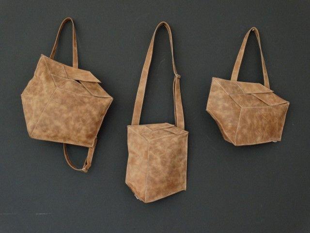 Cardboardbox-Bags