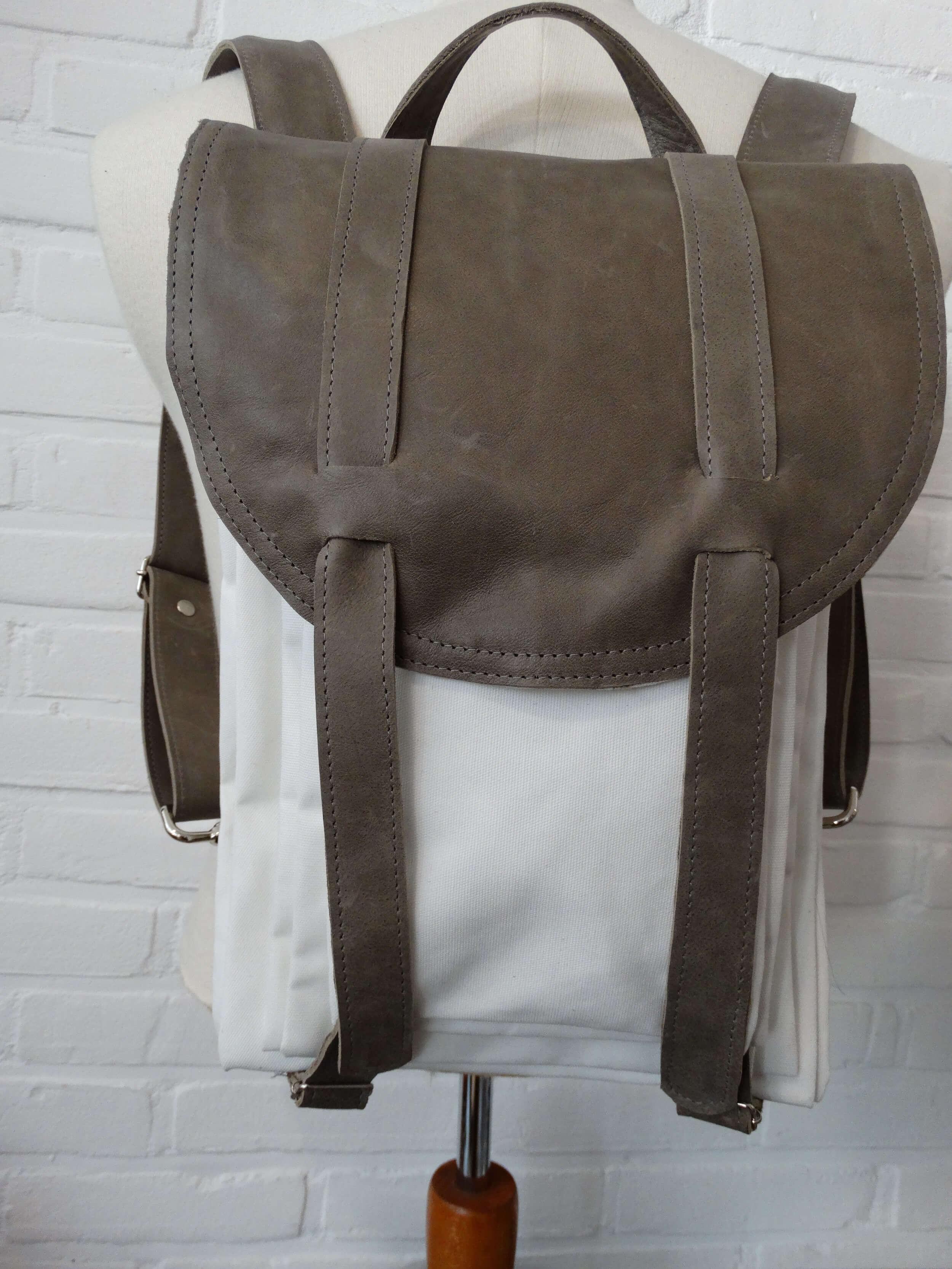 6-BAG White