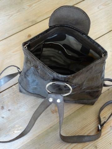 PUB backpack brown