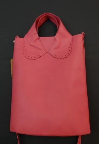 2D Collar-Bag LADY