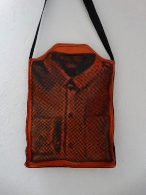 Hoesbloes-Tas 2.0 (oranje)