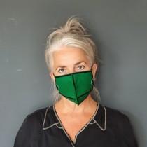 2D mask Jo-Jo green