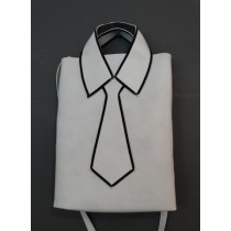 2D Collar-Bag TIE