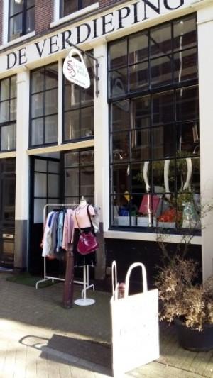 Galley shop Amsterdam