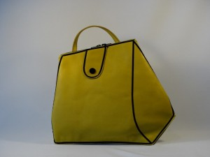 Sara geel